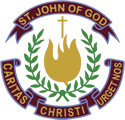 St John of God N.S. Waterford